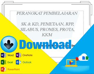 Download Rpp Silabus Prota Promes Tik Ktsp Kelas Vii Viii Dan Ix Smp Gurumapel