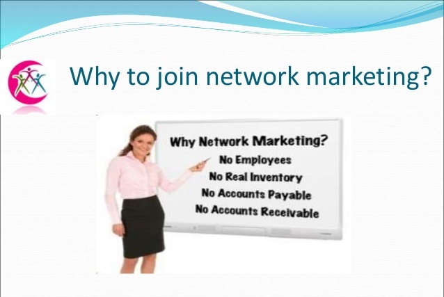 What You Should Know About MLM Network Marketing