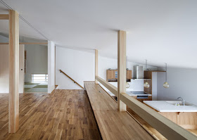 9 desain rumah minimalis type 2 lantai