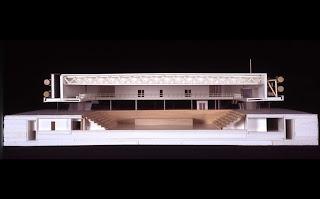 Centro Cultural en Viana do Castelo Plano