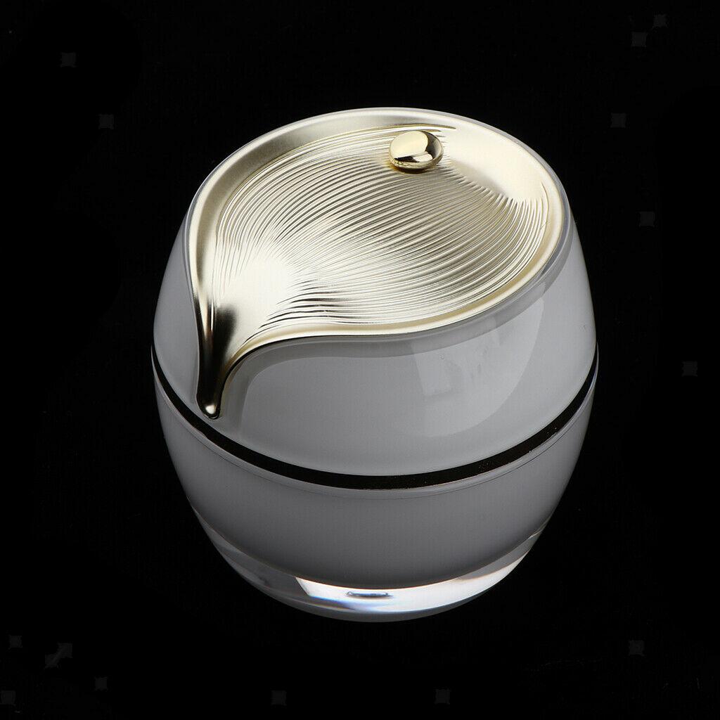 Contoh Desain Gambar Pot Cream