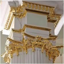gilding application