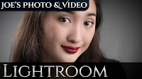 Corporate Business Portrait Retouching | Lightroom 6 & CC Tutorial