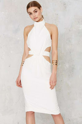 propuestas de Vestidos Blancos