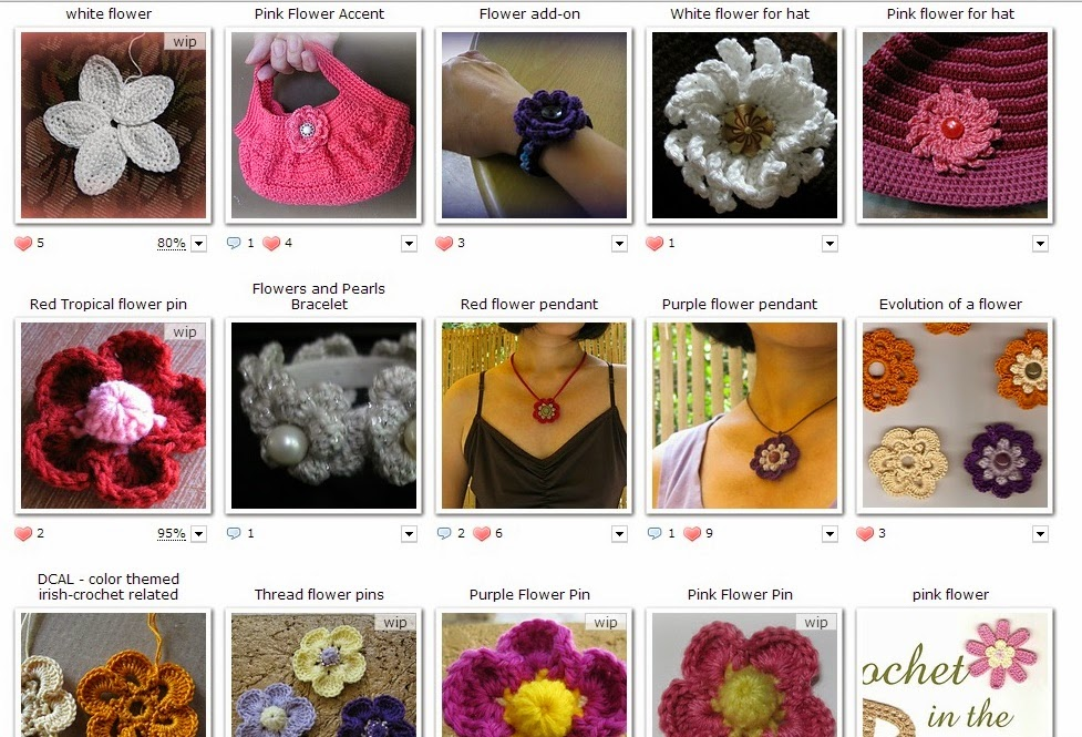 Crochet And Other Stuff Crochet On Earth Day And A New Free Pattern