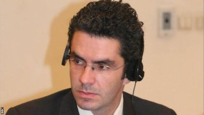 Hicham El Amrani resigns as Caf secretary general