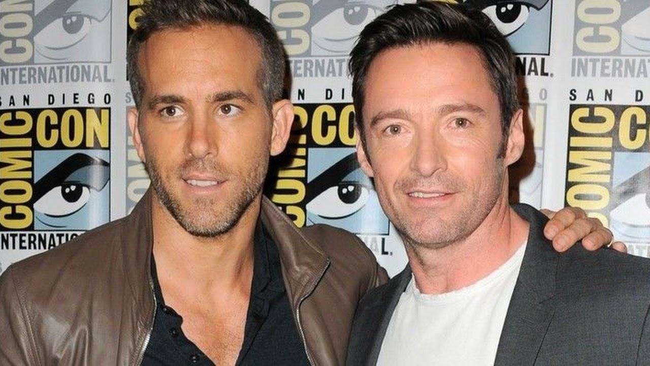 Criador de Deadpool gostaria de ver um crossover com o Wolverine de Hugh Jackman nos cinemas