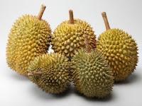 Tips Jitu Memilih Buah Durian Biar Ngak Kena Tipu