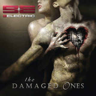 9ELECTRIC - The Damaged Ones (2016) - Album Download, Itunes Cover, Official Cover, Album CD Cover Art, Tracklist