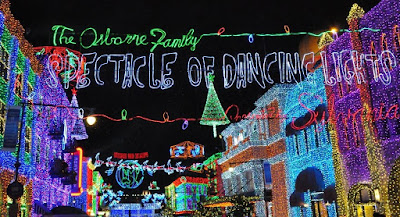 Image result for the osborne family spectacle of dancing lights
