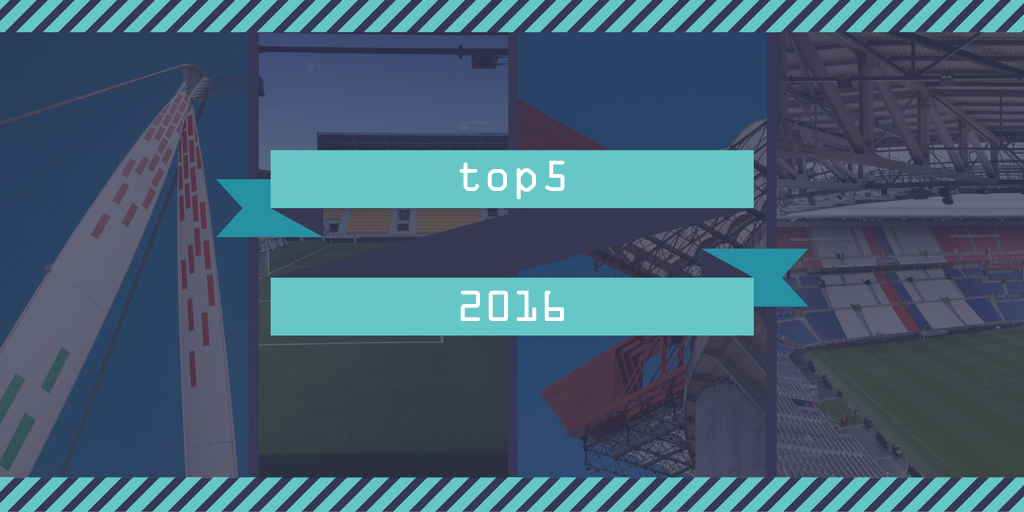 top 5 articoli più letti 2016 archistadia