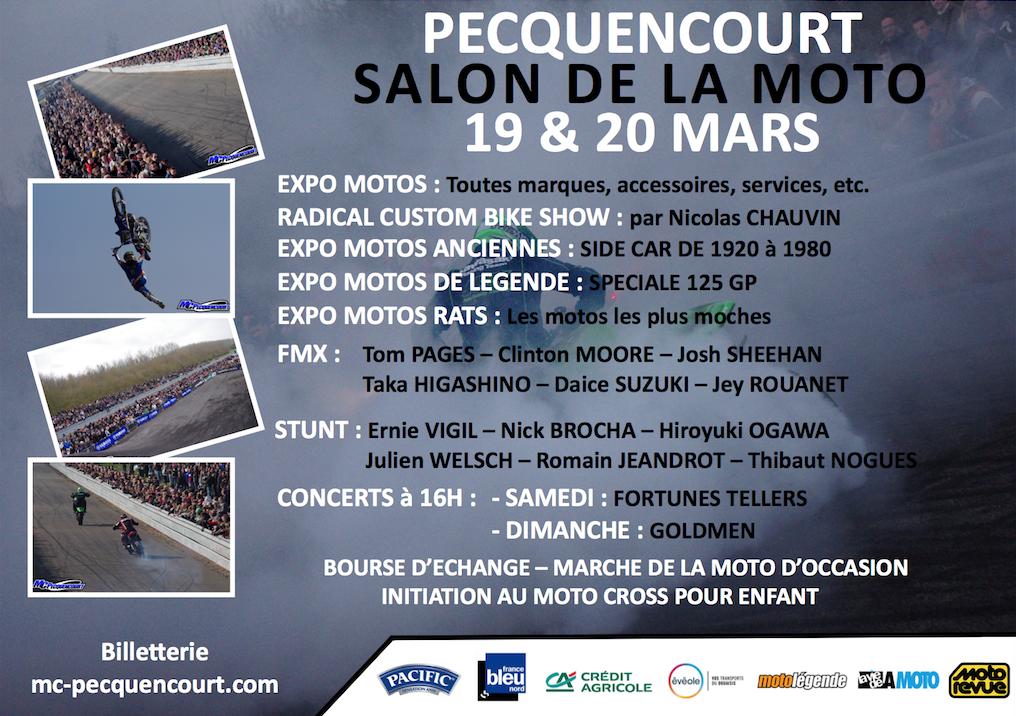 Les fr l s salon de la moto de pecquencourt 19 20 03 - Salon moto charleville ...