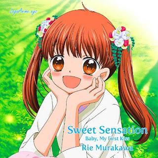 Sweet Sensation by Rie Murakawa