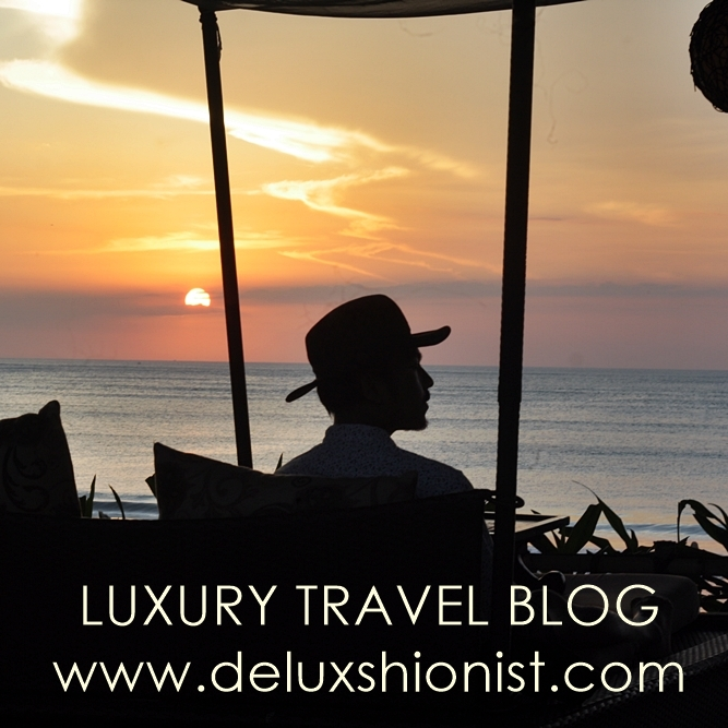 DELUXSHIONIST INDONESIA LUXURY TRAVEL & LIFESTYLE BLOG BY HERDIANA SURACHMAN