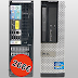 Dell 7010 SFF/Intel Core i7-3770 3.4Ghz/8GB RAM/500GB HDD/DVD-RW