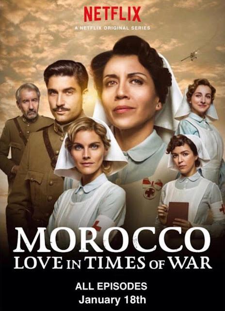 Love in Times of War (2017-) ταινιες online seires xrysoi greek subs
