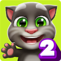 My Talking Tom 2 apk mod