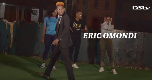 Download Video | Eric Omondi - Kanyaga