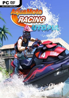 Aqua Moto Racing Utopia Torrent