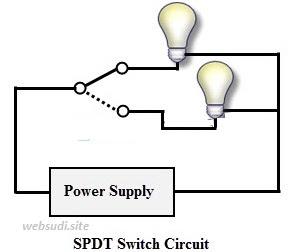 Gambar-rangkaian-Jenis-saklar-SPDT