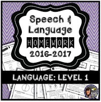 https://www.teacherspayteachers.com/Product/NO-PREP-Speech-and-Language-Homework-Full-Year-Language-Level-1-K-2-2554659