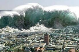 Kumpulan Puisi Bencana Alam
