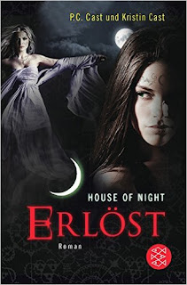 House of Night 12