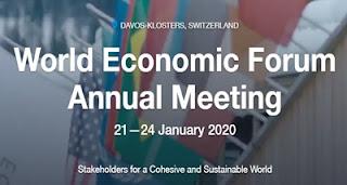 50th World Economic Forum