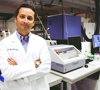 Biografie victor velculescu biopsia lichida test sange
