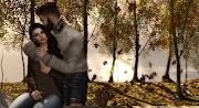 Autumn love...