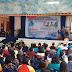 Ratusan Guru Menghadiri Acara Workshop Kependidikan KNPI Kota Gunungsitoli