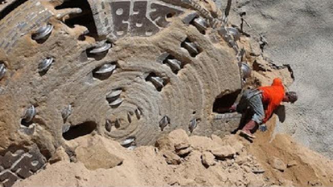 Με «ηχητική» τεχνολογία, πριν από 200.000 χρόνια, εξόρυσσαν βαρέα πετρώματα και χρυσό στην Μοζαμβίκη! (Βίντεο)