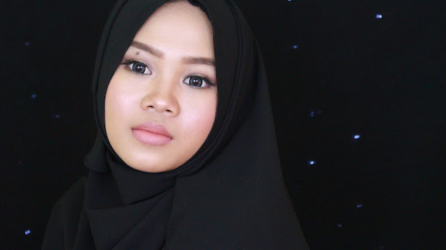wardah intense matte lipstick peach perfect