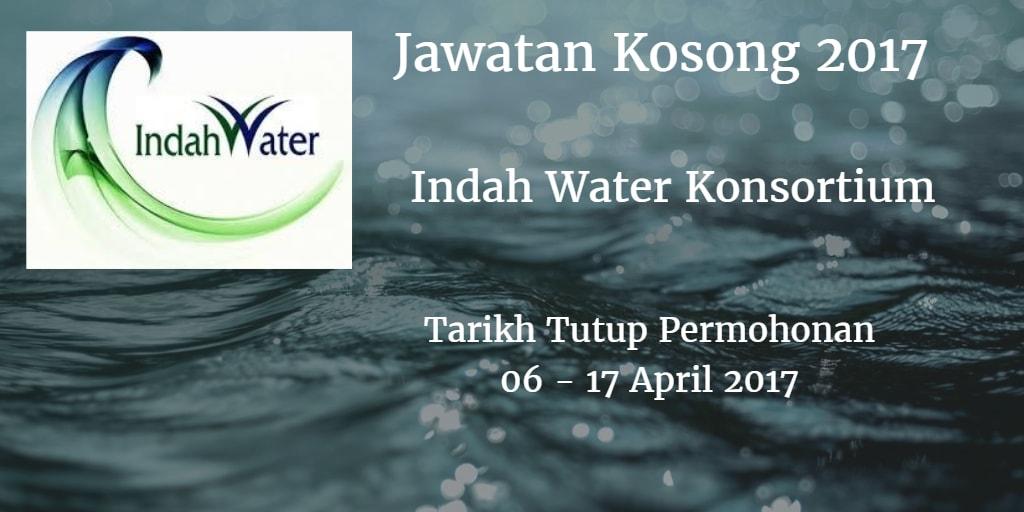 Jawatan Kosong IWK 06 - 17 April 2017