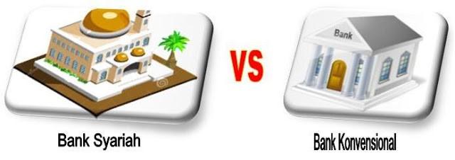 Kelebihan Bank Syariah Dibandingkan Bank Konvensional