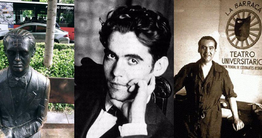 Φεντερίκο Γκαρθία Λόρκα: «Δεν υπάρχει αληθινός ποιητής που να μην είναι επαναστάτης»