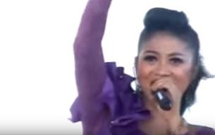 Download Gratis Lagu - Karang Cinta mp3 - Koplo Monata Lilin Herlina