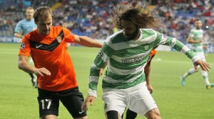 Shakhter Karagandy vs Celtic 2-0 Champions League Highlights