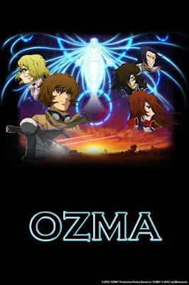 جميع حلقات انمي Ozma   مترجم عدة روابط