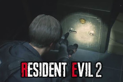 LORD OF GAMERS: Resident Evil 2 Remake system requirements