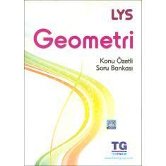 Test Grup LYS Geometri Konu Özetli Soru Bankası