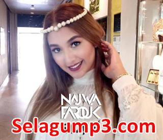 Download Lagu Terbaik Najwa Farouq Full Album Mp3 Terpopuler