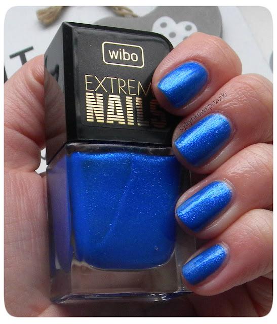 Wibo Extreme Nails 533