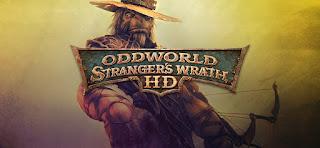 Oddworld Strangers Wrath HD v2.1.0.12-GOG