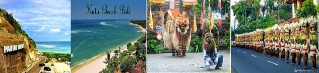 TOUR PACKAGE CITY TOUR BALI 5 DAY