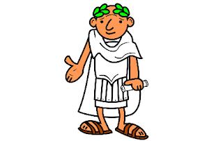 immagini giulio cesare imperatore
