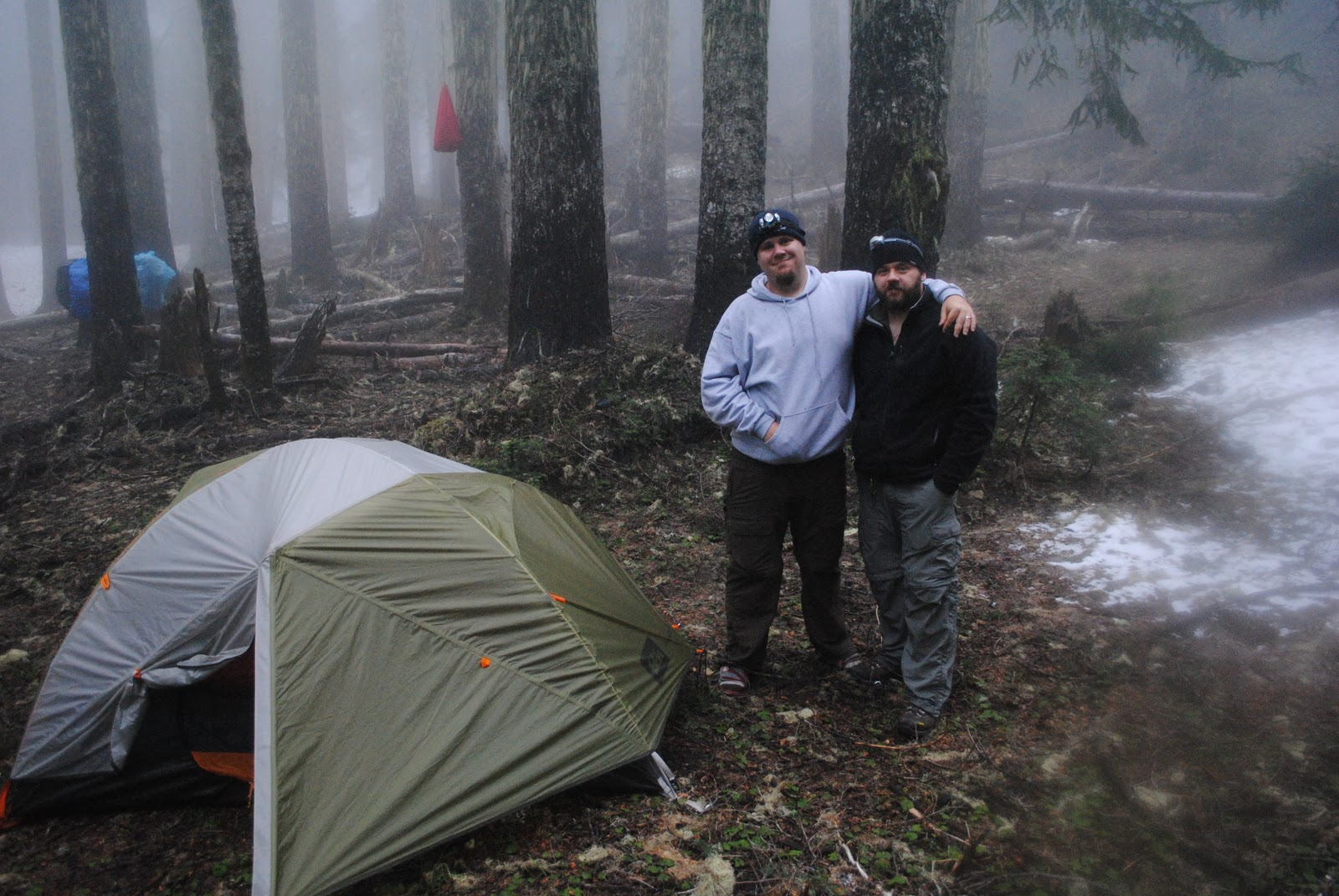 Tent & Writer in the Wild: Gear Review: REI Quarter Dome T2 Tent