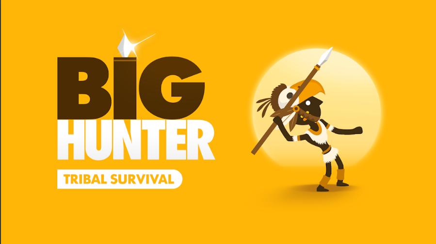 Big hunter game of the week