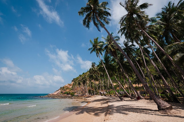5 neglected destination for traveling Vietnam in September 1