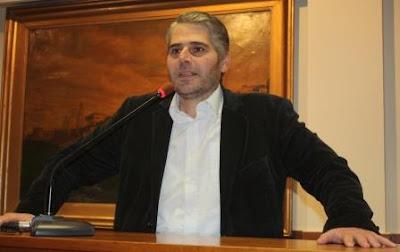 Παρουσίαση των υποψηφίων της ομάδας του Θεοδόση Κυριακίδη, για το διοικητικό συμβούλιο της ΠΟΕ